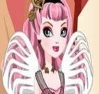 Vestir Ever After High Cupid