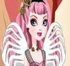 Vestir Ever After High Cupid
