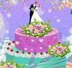 Bolo especial de casamento decorar
