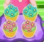 Cupcakes da menina