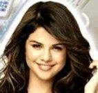 Selena Gomez no dentista