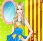 Barbie roupas de aniversário