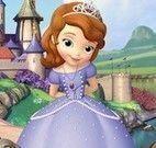 Diferenças da princesa Sofia