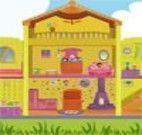 Decorar casa da Dora