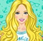 Cabeleireiro da Barbie