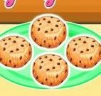Fazer cookies gigante