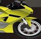 Consertar moto
