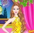 Barbie roupas de baile