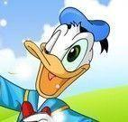Roupas do Pato Donald