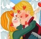 Anna Frozen namorando