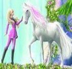 Achar símbolos da Barbie
