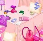 Limpar quarto da Super Barbie