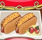 Receita de hot dog picante