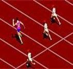 Prova de corrida