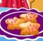 Fazer biscoitinhos