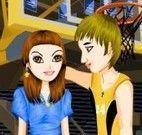 Roupas para jogar basquete