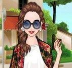 Vestir blogueira