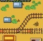Dirigir o trem