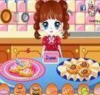 Fazer biscoitos