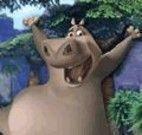 Madagascar Fuga da África