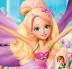 Barbie fada puzzle