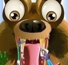 Scrat no dentista