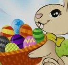 Conectar ovos de Páscoa