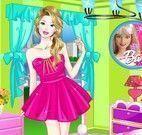 Barbie decorar quarto