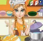 Anna receita de frango frito