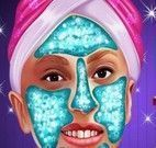 Lady gaga Frozen no spa