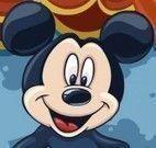 Roupas para Mickey