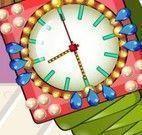 Decorar relógio da celebridade