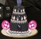 Bolo das Monster High fazer decoração