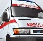 Dirigir ambulância