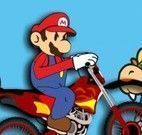 Motocross do Mario