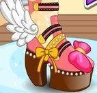 Decorar botas para Natal