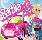 Jogos de corrida da Barbie