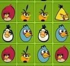 Trincas Angry Birds