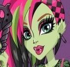Venus Monster High moda