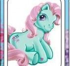 Jogo da memória My Little Pony