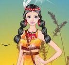 Vestir índia