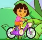 Dora aventuras de bike