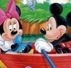 Minnie e Mickey diferenças