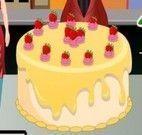 Loja de bolos