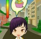 Loja de cupcakes