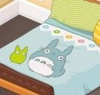 Decorar quarto do Totoro
