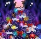 Arvore de Natal da bruxinha