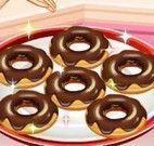Donuts da Sara