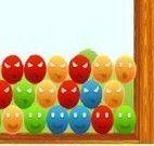 Explodir bolas coloridas