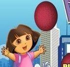 Dora basquete